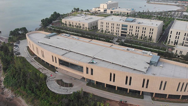 洞见新能源世界 国家电投出资建设的新能源科技馆正式投用
