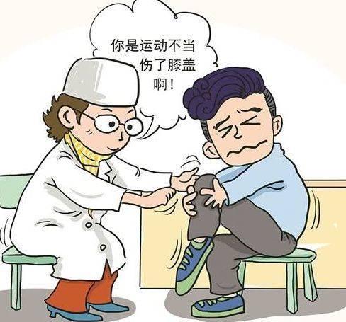 金银花+薏米,配上它,消膝盖疼痛、发凉、肿胀,中老年人的福音