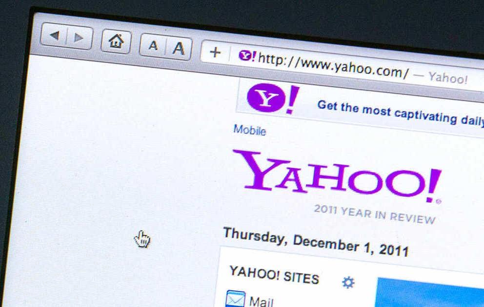 前雅虎工程师因盗取6000多个雅虎邮箱帐户隐私文件而被判刑