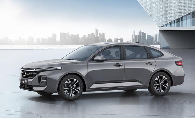 新宝骏RC-5将于8月初上市 预售7万元起-WeCar-汽车保养_汽车维修_汽车改装网站
