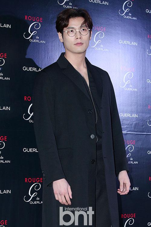 崔丹尼尔确定特别出演 韩剧《虽然是精神病但是没关系》