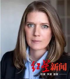 玛丽·L·特朗普 图据领英