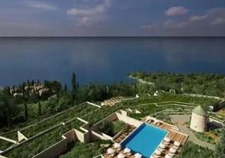 创建模范旅游度假村,希腊又一投资项目将开工