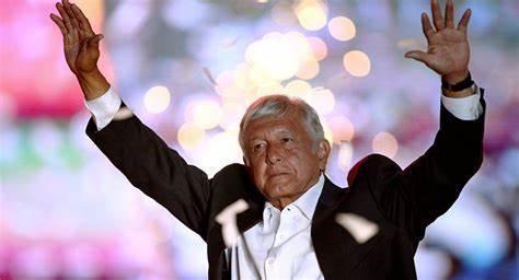 墨西哥总统不走寻常路,将坐商业客机辗转多程对美国进行国事访问