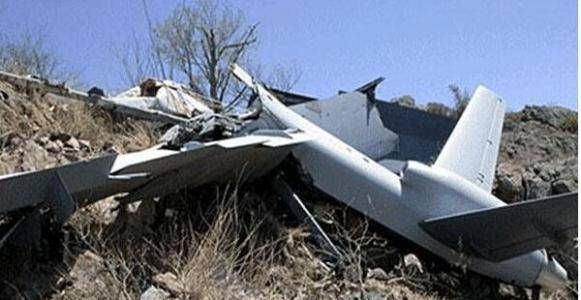 上半年24架!全球战场被击落无人机数量创纪录
