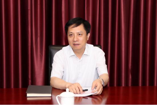 陕西省政府副秘书长夏晓中任省交通厅党组书记,拟为厅长人选图片