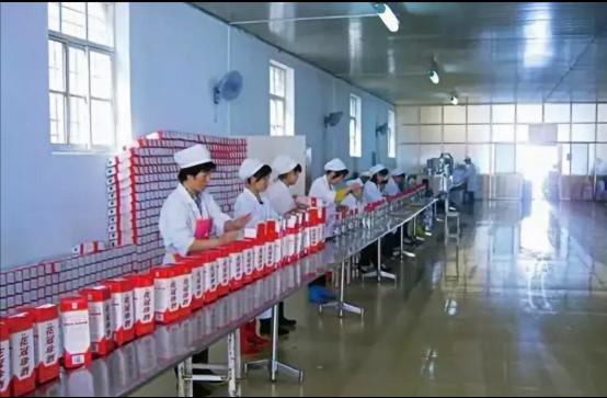 """花冠酒触""""网""""记:最古老酿酒行业如何被工业互联网改造"""