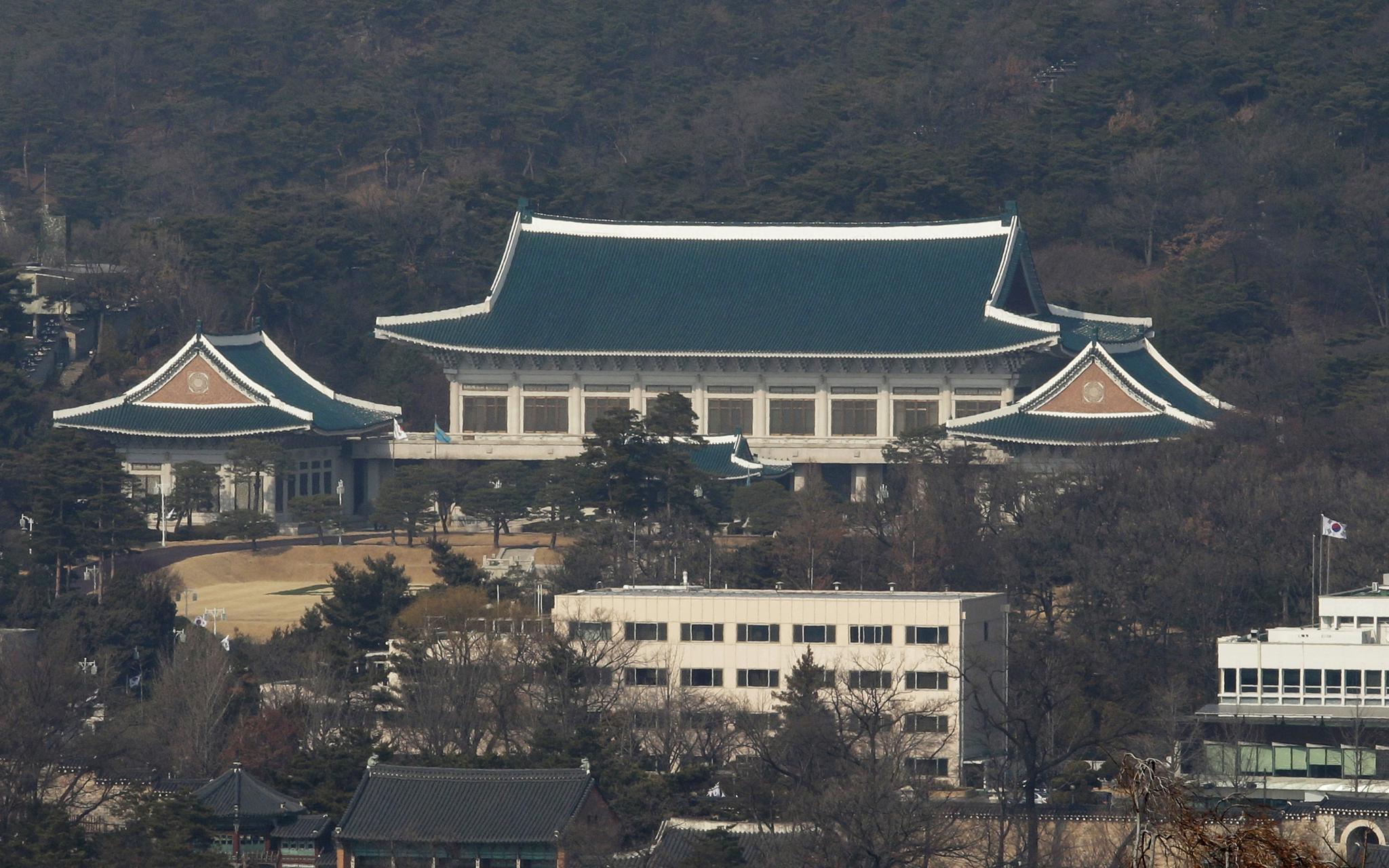 美韩官员就朝鲜半岛问题举行磋商