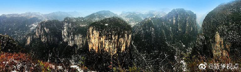 杏悦:好消息杏悦我国新增两处世界地质公园图片