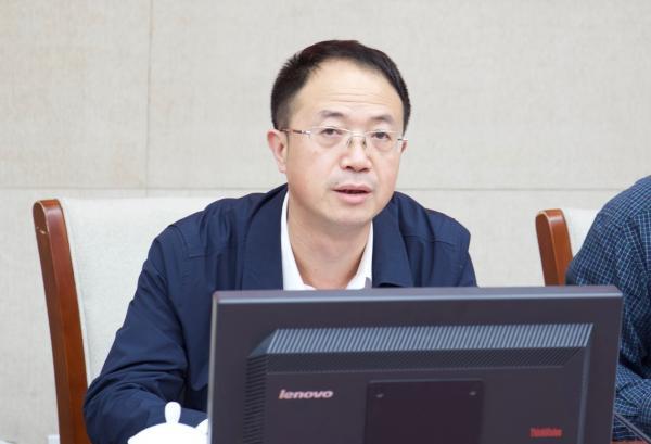 余俊生任北京广播电视台台长图片