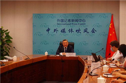 傅聪:中美在《武器贸易条约》问题上立场迥异