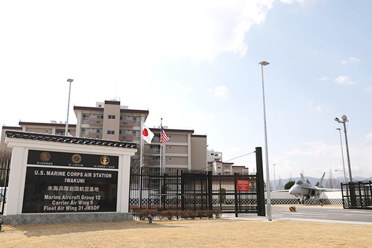 驻日美军士兵失踪3天后 尸体在日本海岸边被发现