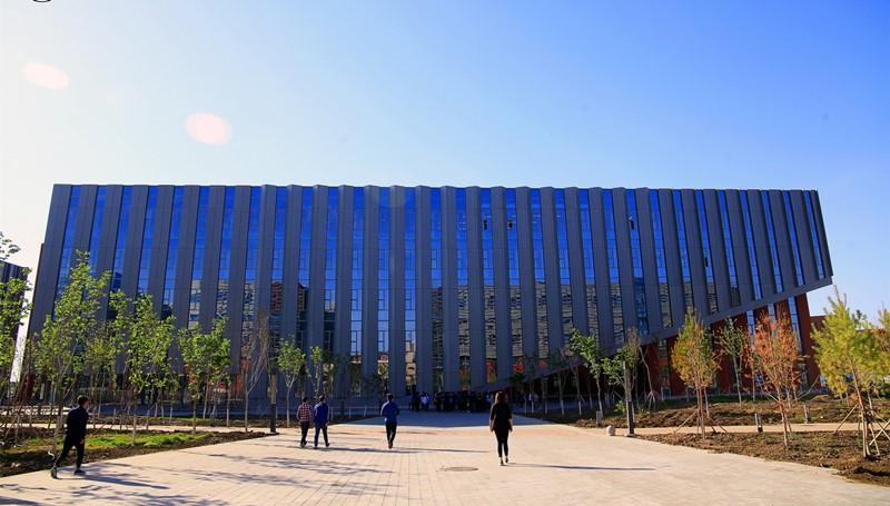 中国石油大学(北京)克拉玛依校区:2020年新增勘查技术与工程等4个本科专业 招生计划增加200人