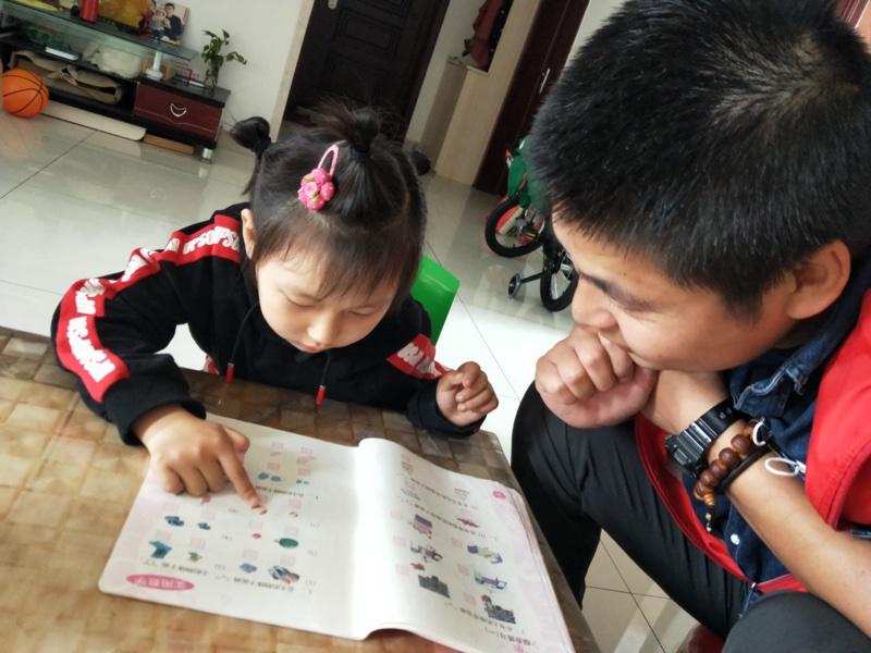 """荣成市特殊教育学校送教上门,让重度残疾孩子享受""""特别的爱"""""""