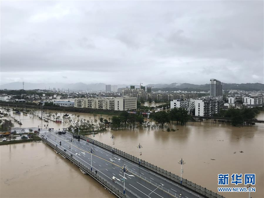 [天富]考天富延期之后——安徽歙县考区图片