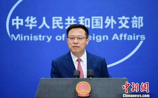 中方:密切关注美方政策有关动向,将全力保护中国在美留学生合法权益
