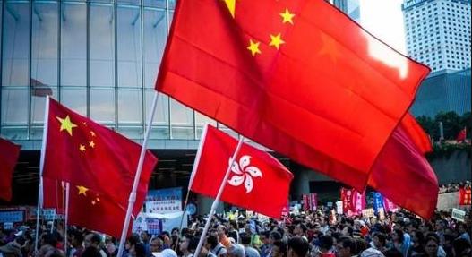 香港国安法明确四类罪行和处罚