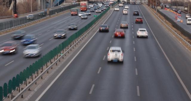 京雄高速北京段获批,年内开工,从北京开车到雄安约1小时