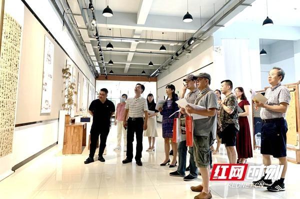 秀技能强专业 湖南艺术职业学院开展教师业务能力考核