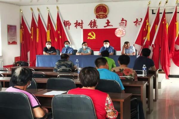 黑龙江牡丹江林口县人民检察院:公开听证释法说理 助力化解行政争议