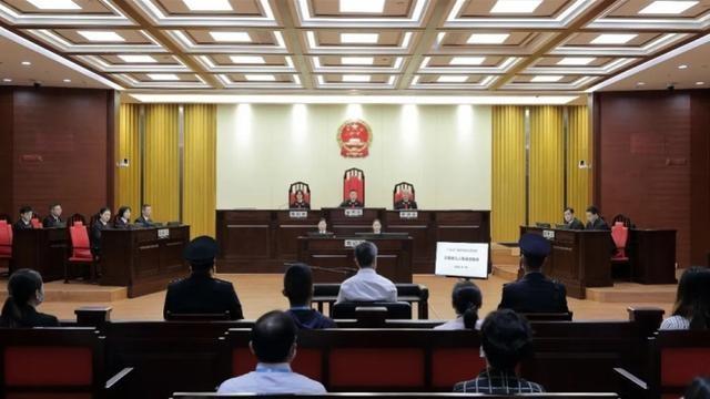 """家风败坏,被控受贿超1亿,十九大后海南""""首虎""""张琦当庭认罪"""