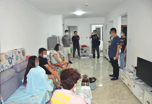 河南警方打掉一电信网络诈骗团伙,涉案人员涉及全国十余省市!数万人已被骗