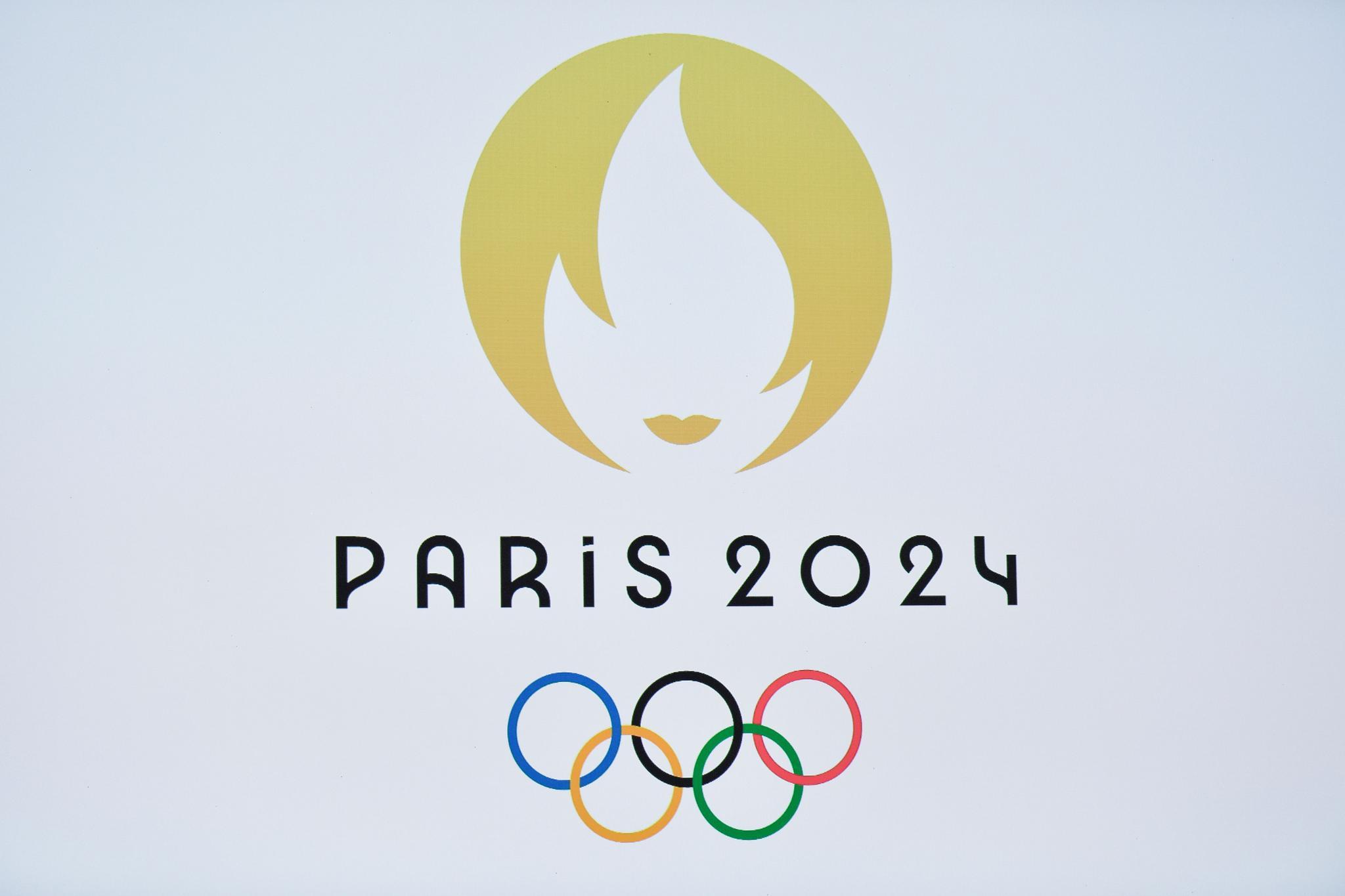 国际奥委会主席巴赫与法国总统马克龙商谈简化2024年巴黎奥运会