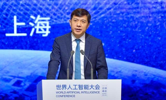 新华财经|李彦宏:新基建加速智能经济和智能社会的到来
