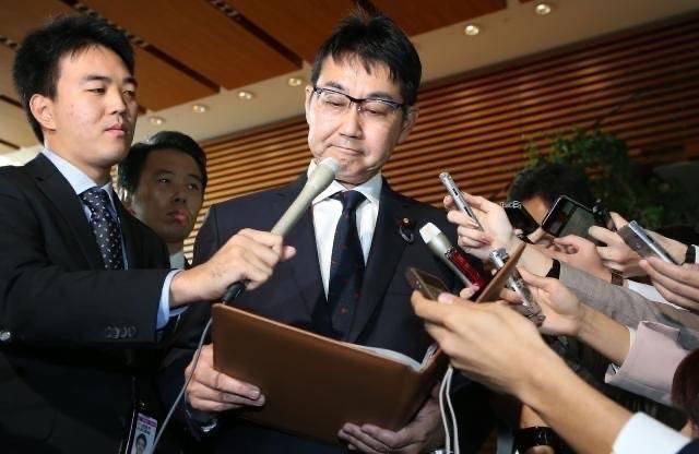 日本首次有现任国会议员夫妇被起诉:两人合谋进行贿选