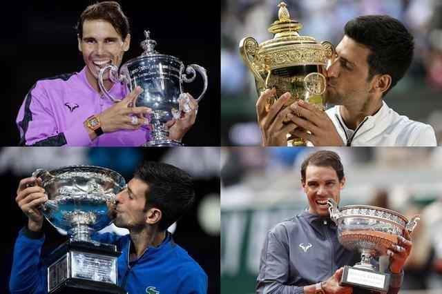 """受多因素影响,""""三巨头""""或集体缺席今年美国网球公开赛"""