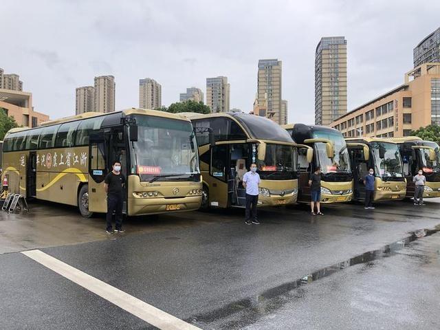 上虞市汽车运输有限公司连续15年运送高