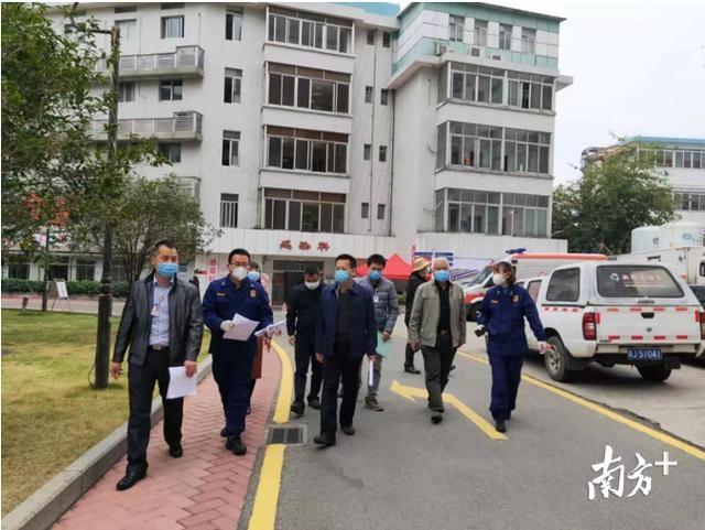"""江门市府办聚焦""""1234"""",激发党建红色活力"""