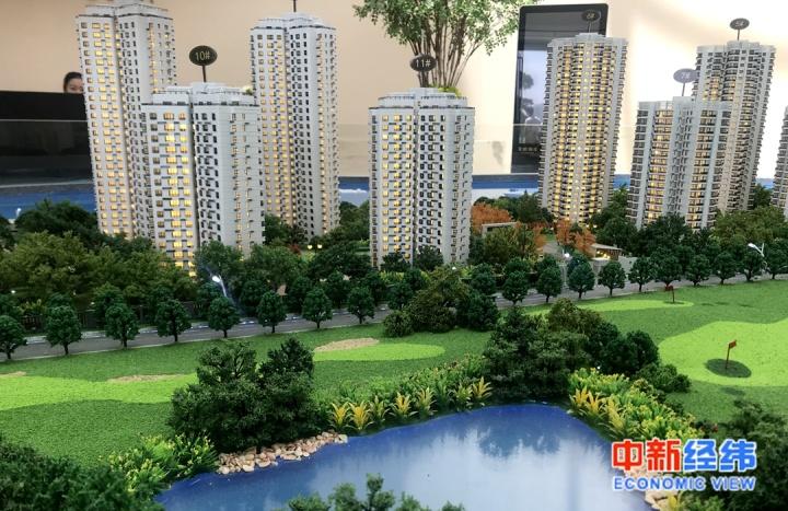 报告:6月一线城市租金环比微涨 深圳涨幅居首