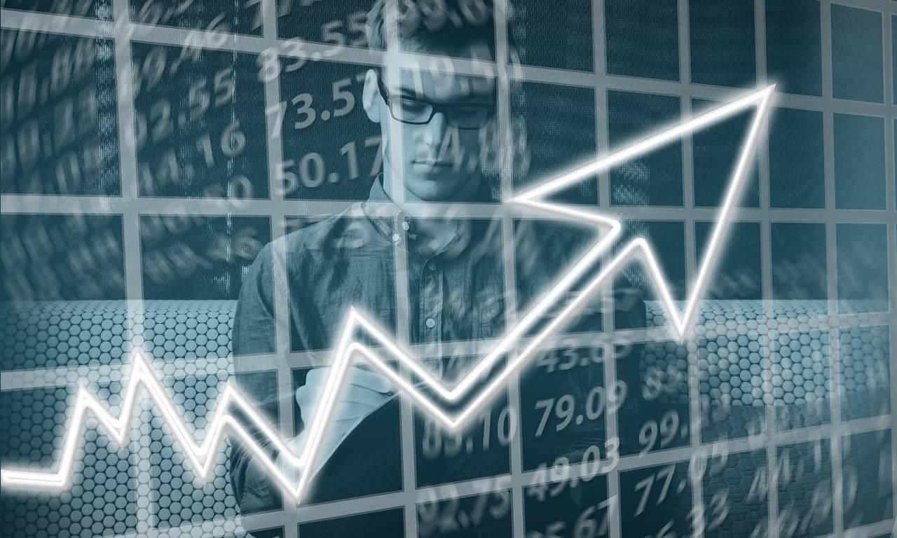 前10个DeFi代币自4月8日以来增长了41%至804% 远超比特币等主流币 金色财经