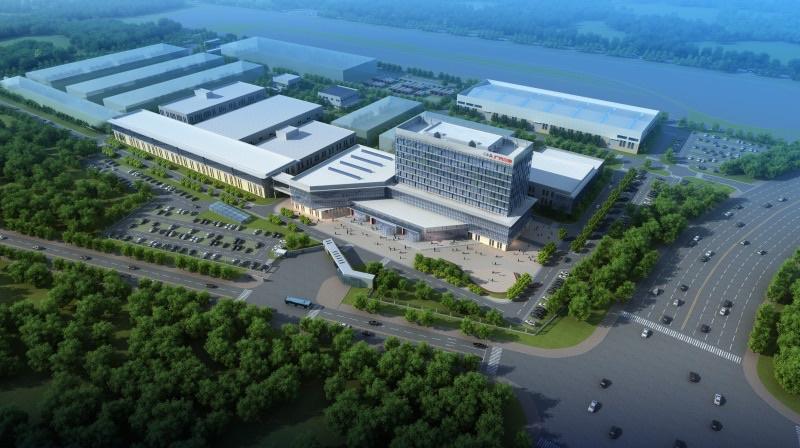 广汽三菱、吉利、比亚迪,长沙加速布局新能源汽车产业