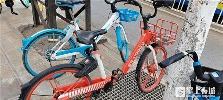 今起昆明将强制回收摩拜单车 未上牌共享单车由城市管理部门代为回收