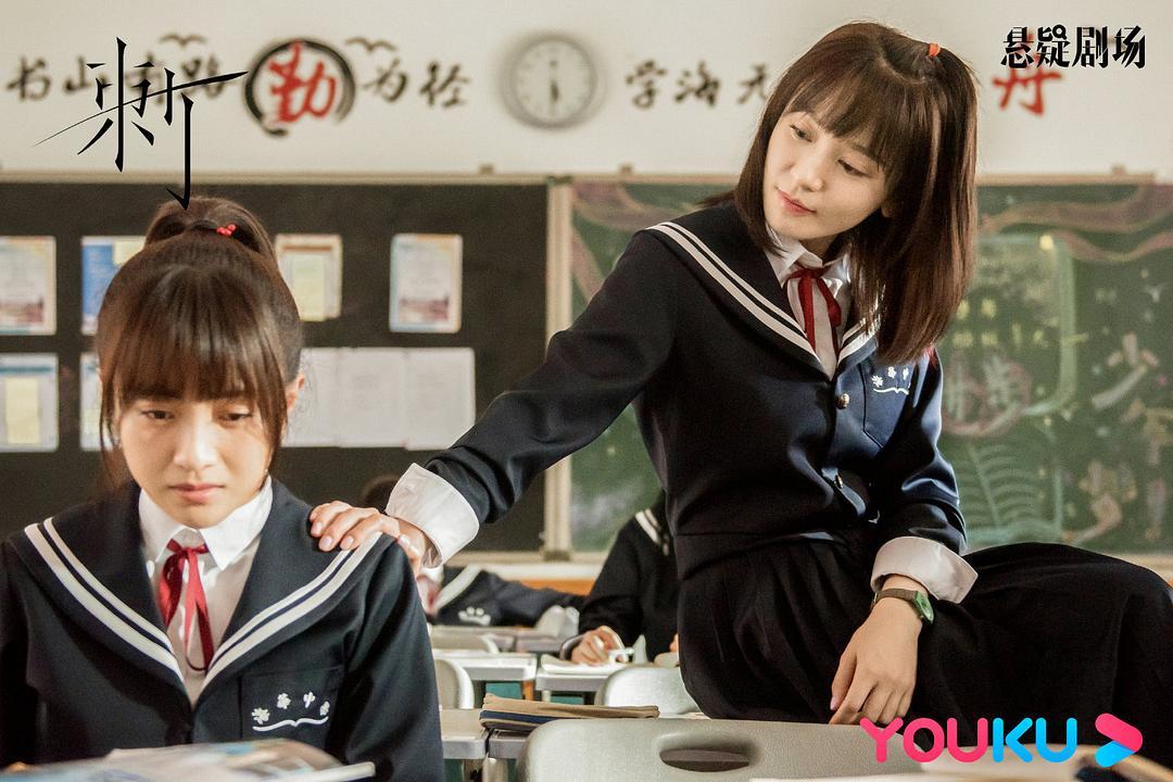 《刺》主演袁弘:若儿子被欺负,会告诉他不能软弱