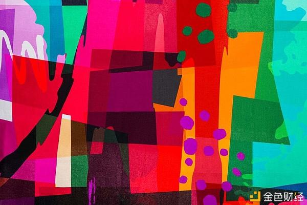 DeFi艺术周报:加密艺术正在成为一个新兴产业 金色财经