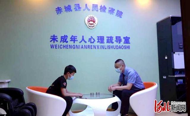 """河北赤城县检察院微电影《战""""疫""""网事》热播"""