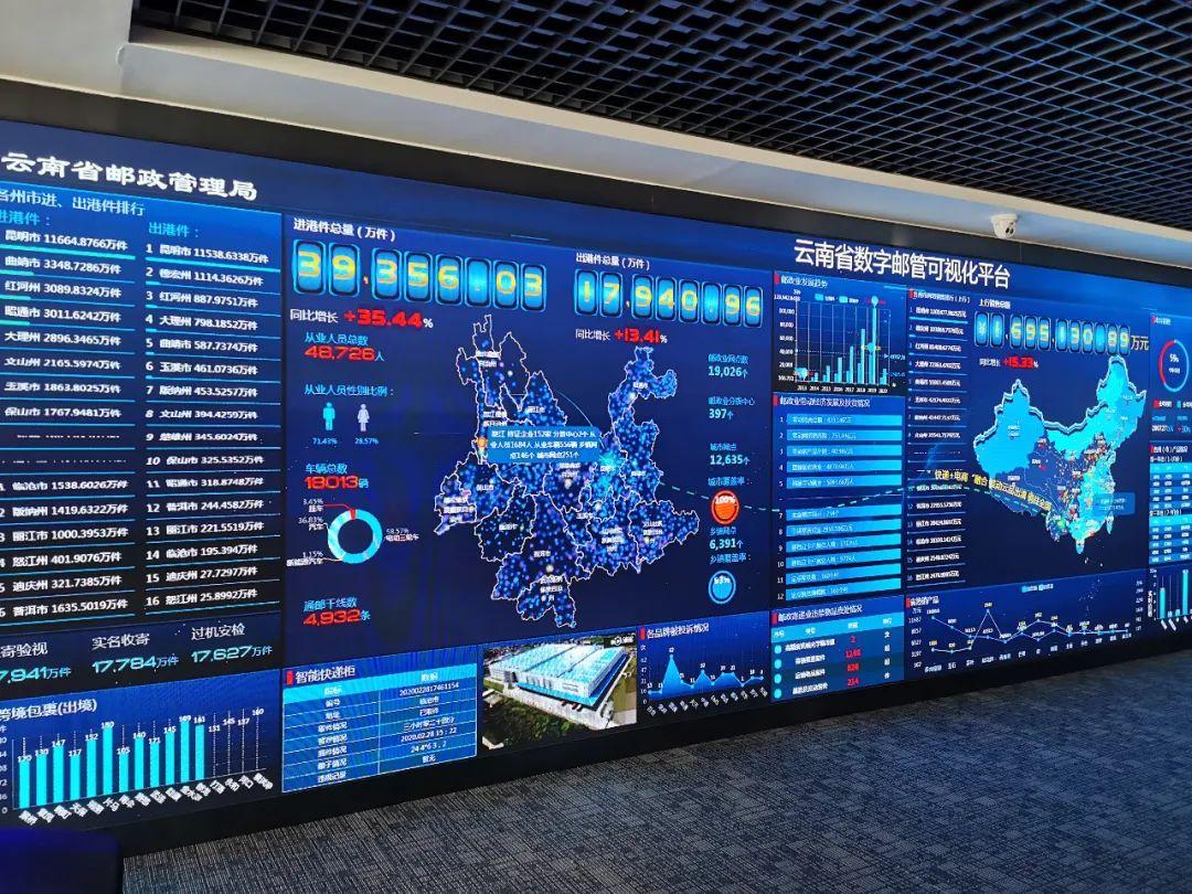 【关注】逆势双升!上半年云南快递业务量达2.58亿件 收入破32亿元