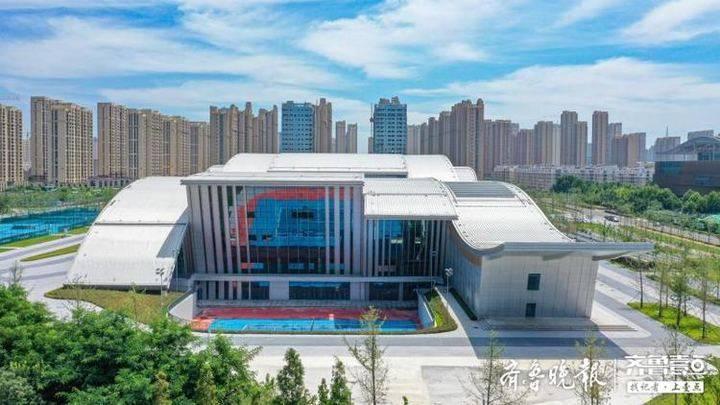 山东女排落户日照,香河体育公园体育馆是主场