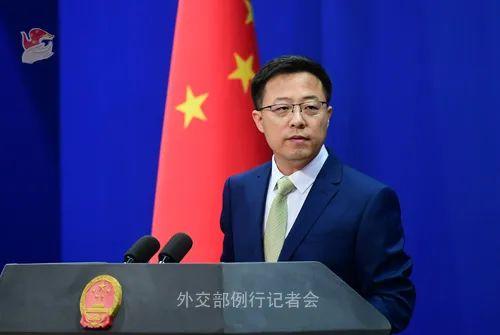 """""""我要代表中国人民给他们点一个大大的赞!"""""""