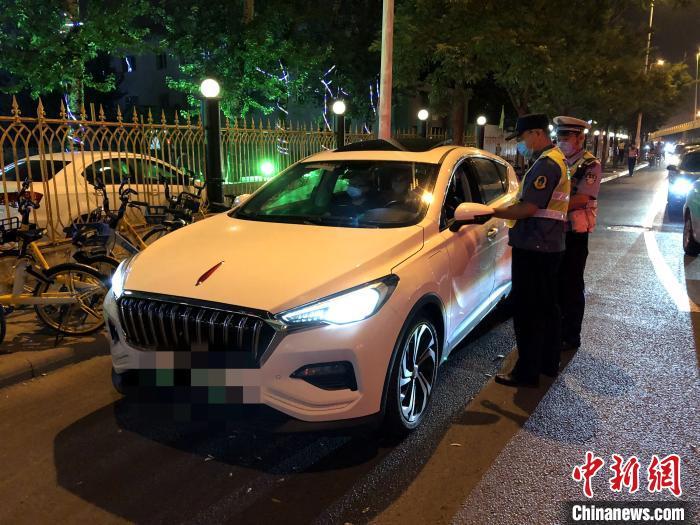 天津市重拳整治网约车行业经营秩序 已查处违规运营案件3221件