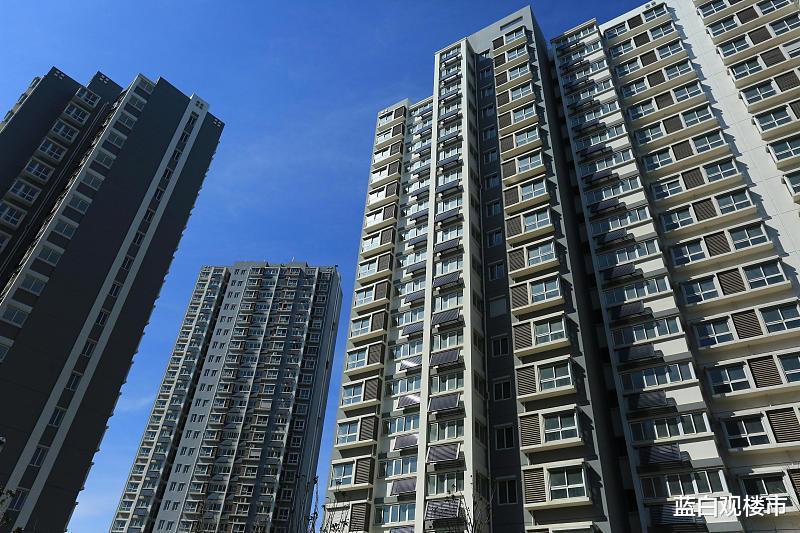 全球房价都在涨!中美英韩均价涨超3%,降息潮来了,无房者咋办?