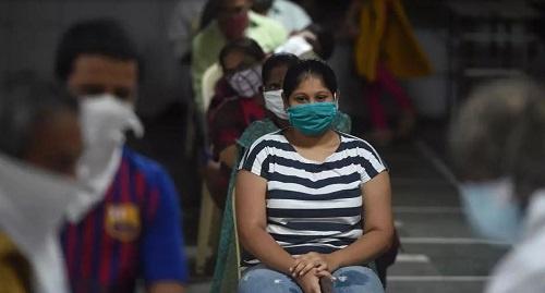 法媒:法国允许留学生返校但印度学生拿不到签证 印方新冠疫情严重签证中心关门