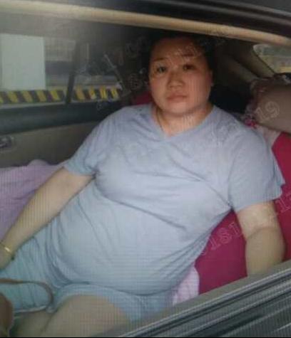 江西丰城警方通缉42岁涉黑在逃女子:2万悬赏提至30万