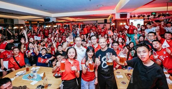 云端互动线上竞技,欧洲豪门俱乐部拥抱中国球迷有新招