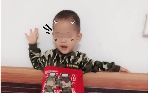 贵州5岁娃患罕见脑肿瘤 水滴筹·水滴公益20万爱心款助力治疗