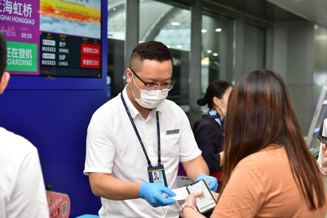 成都双流机场解除大面积航班延误黄色预警 可通过4种方式查询航班动态