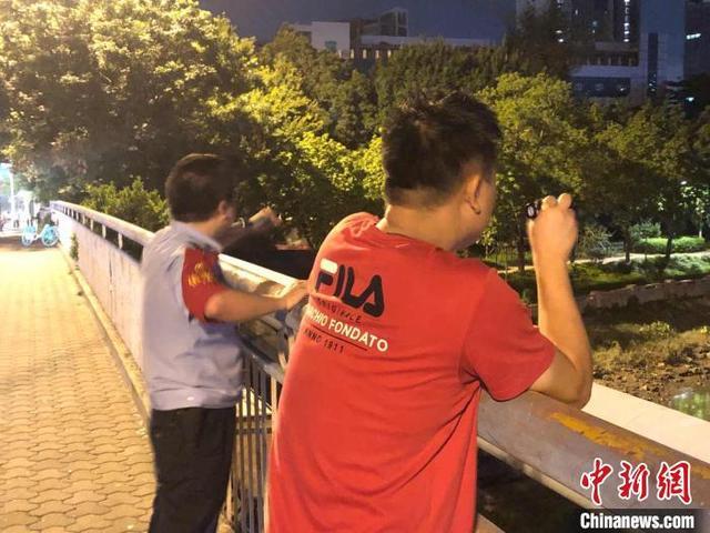 历时40个小时 广州铁路警方接力为旅客成功寻获母亲